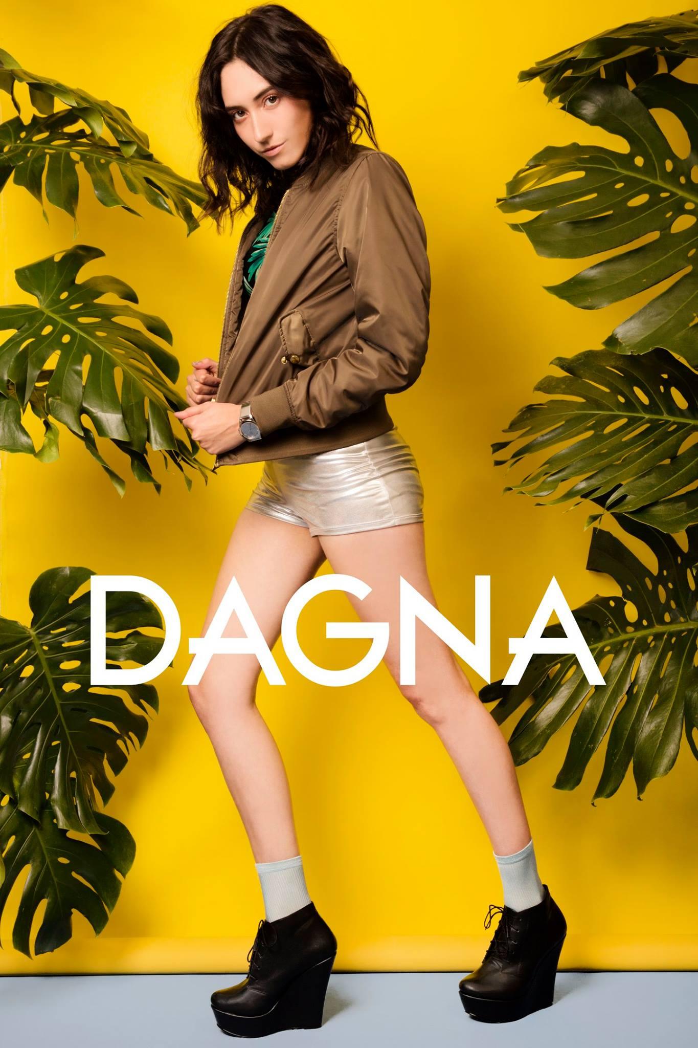 Fernanda Reynaga for DAGNA Fantasy Vol. 01