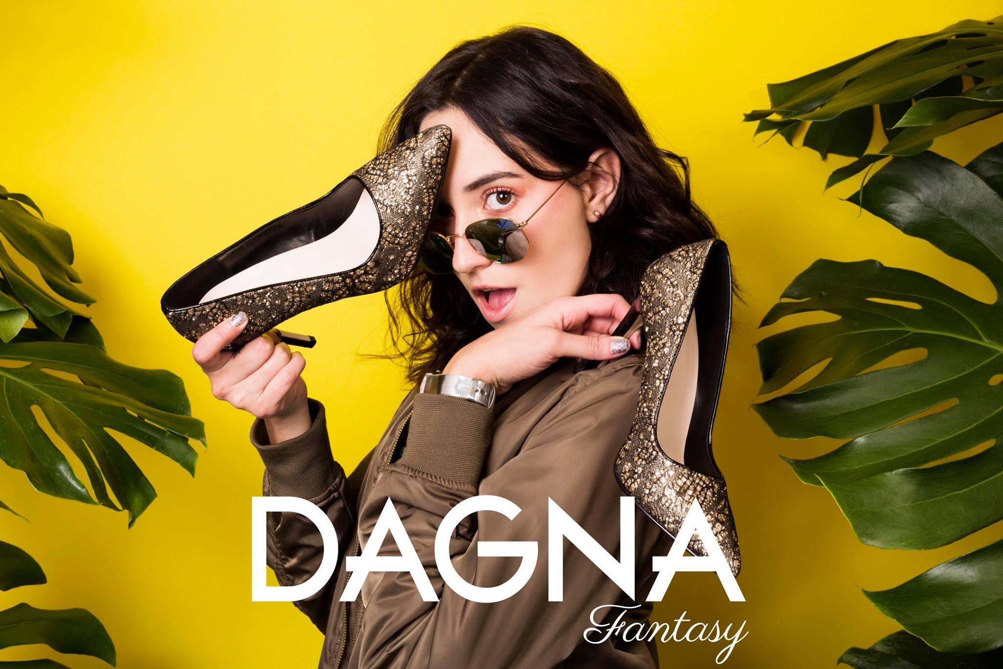 Fernanda Reynaga for DAGNA Fantasy