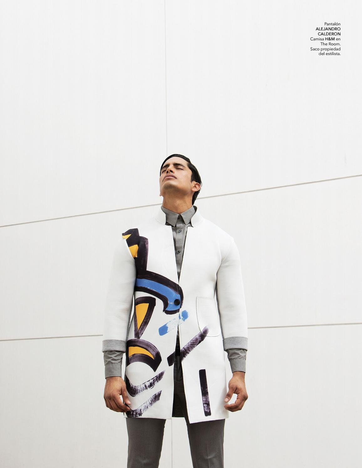 Miguel Montaño for Alter Magazine