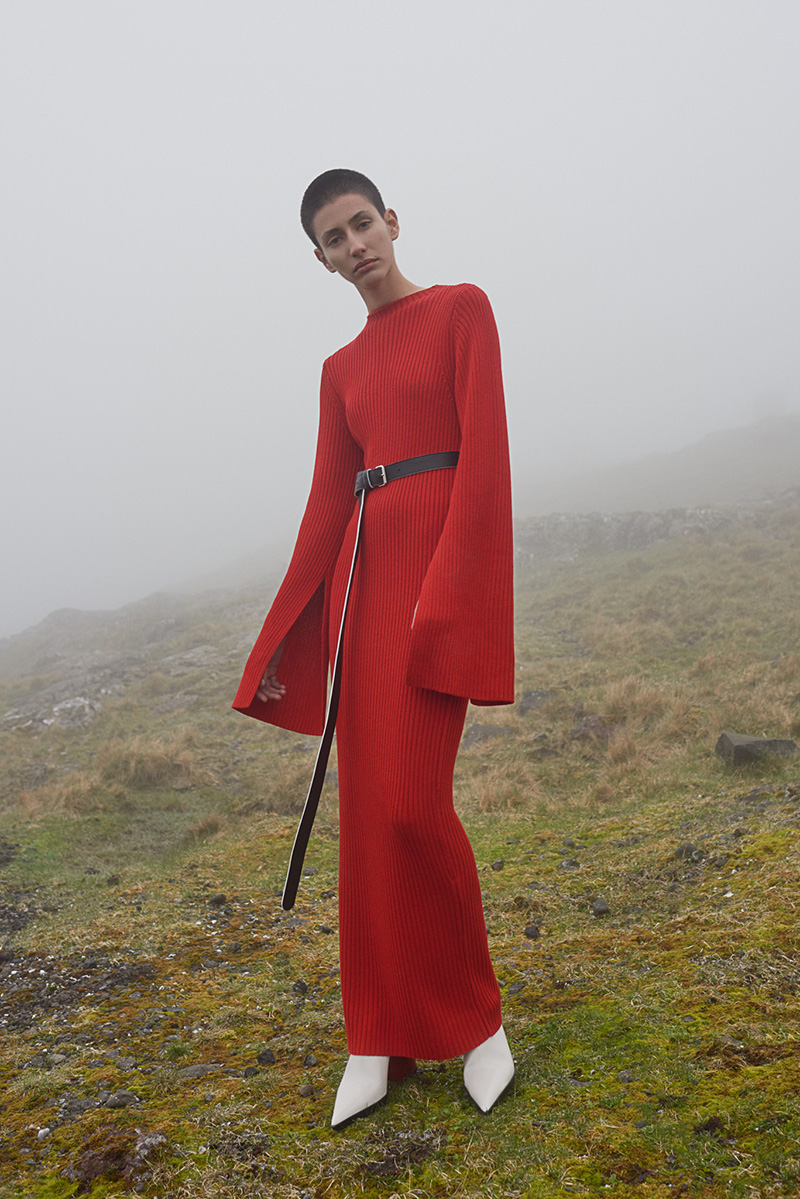 Sofia Torres for Solace London Resort 2018