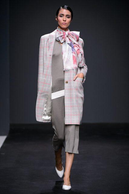 Fernanda Hesco for Fashion from the World Spring 2018