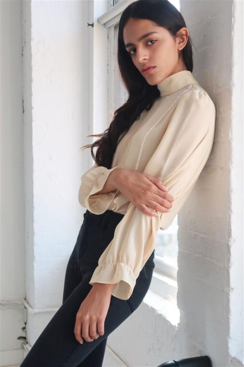 Lucia Villa at Women Management